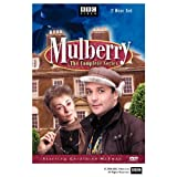 Mulberry: The Complete Series ~ Geraldine McEwan