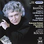 Concerto Pour Orchestre Bb123, Suite...