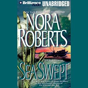 Sea Swept Audiobook