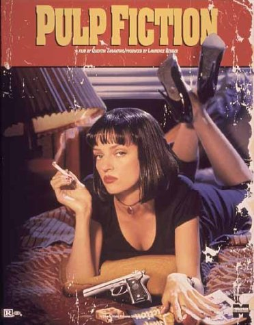 Pulp Fiction [Import]