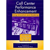 Call Center Performance Enhancment Using Simulation and Modeling (Customer Access Management)
