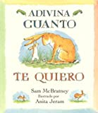 img - for Adivina Cuanto Te Quiero book / textbook / text book