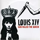 God Killed the Queen [DISC 1] [7
