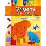 """Herder 53296 - Origami f�r kleine H�ndevon """"Christophorus Verlag"""""""