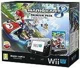 Nintendo Wii U Premium Pack Mario Kart