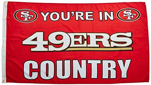 49ers Headband, San Francisco 49ers Headband, 49ers Headbands, San ...