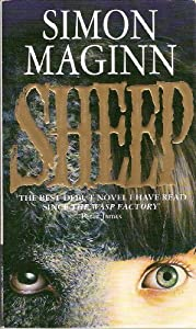 "Cover of ""Sheep"""