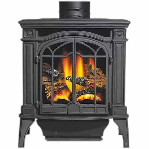 Slide In Electric Stove front-637453