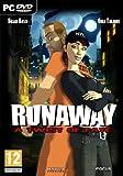 Runaway: A twist of Fate - Standard Edition