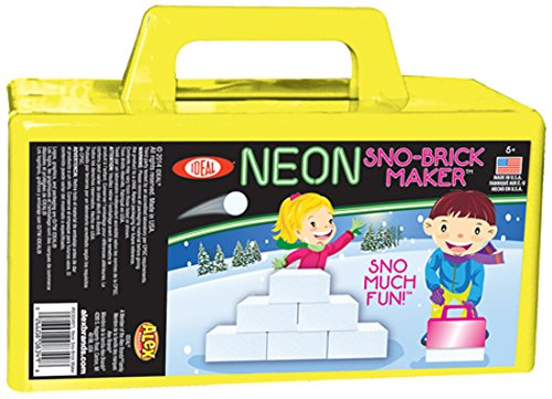 Ideal Neon Sno-Brick Maker - 1