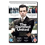 The Damned United [Region 2] ~ Micheal Sheen