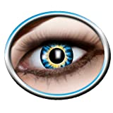 Eyecatcher Color Fun Three Tone - farbige Kontaktlinsen - Basisfarben