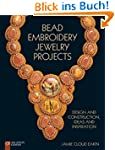 Bead Embroidery Jewelry Projects (Lar...
