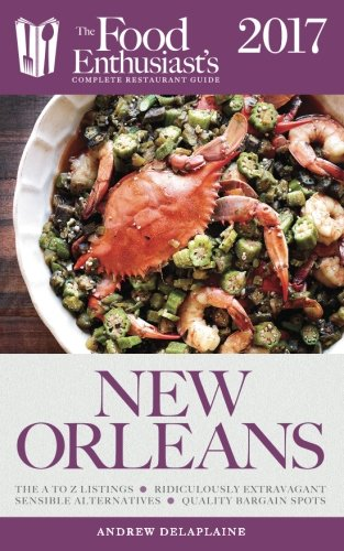new orleans guide book 2017