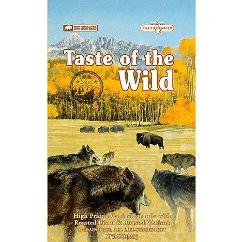 Taste-of-the-Wild-Dry-Dog-Food