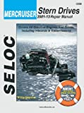 Mercruiser - All Gasoline Engines/Drives, 2001-2008 (Seloc Marine Manuals)