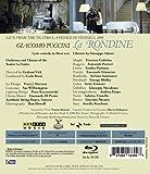 Image de La Rondine [Blu-ray]