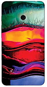 Timpax protective Armor Hard Bumper Back Case Cover. Multicolor printed on 3 Dimensional case with latest & finest graphic design art. Compatible with only ASUS - ZenFone. Design No :TDZ-20419