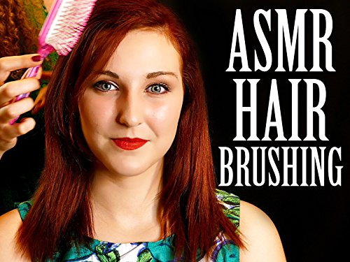 ASMR Hair Brushing - Season 1