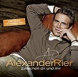 echange, troc Alexander Rier - Zwischen Dir & Mir