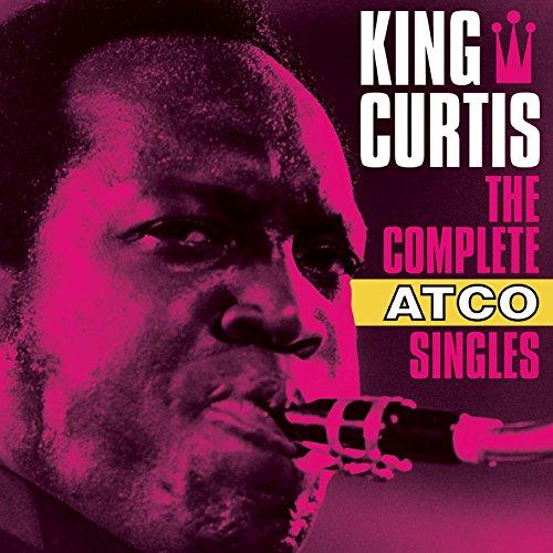 King Curtis - Right On Vol 2 - Zortam Music