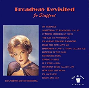 Broadway Revisited