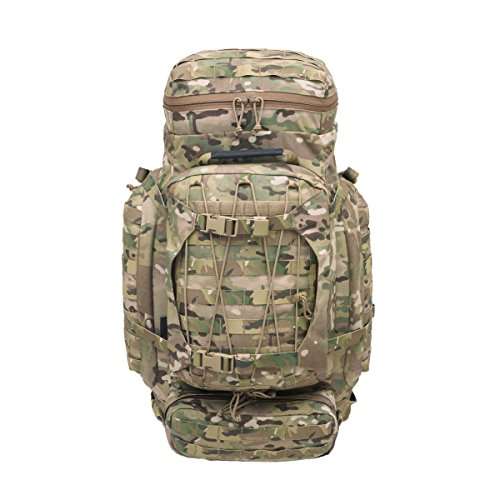 Warrior Assault Systems X300 Long Range Patrol Pack, MultiCam (Plate Carrier Removable Belt compare prices)