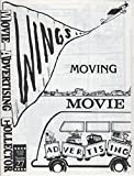 img - for Movie Advertising Collector, No. 27, June 1994: Moving Movie Advertising book / textbook / text book