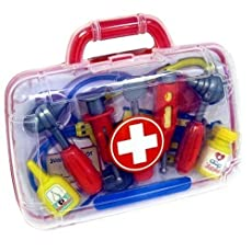 MEDICAL CARRYCASE KIT BY PETERKIN 4407