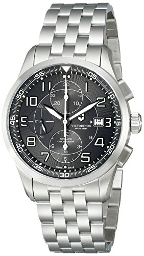 Victorinox-Mens-241620-AirBoss-Analog-Display-Swiss-Automatic-Silver-Watch