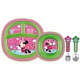 Munchkin Disney - Ensemble repas pour enfant Minnie