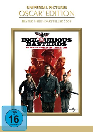 Inglourious Basterds (Oscar-Edition)