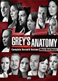 Grey's Anatomy: The Complete Seventh Season (2010) (REGION 1)