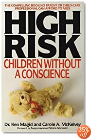 High Risk: Children Without A Conscience