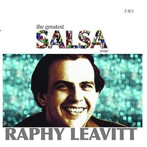 RAPHY LEAVITT