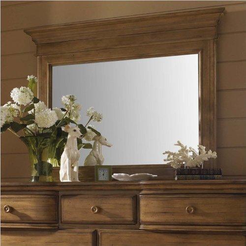 Hamptons Landscape Mirror front-1055941