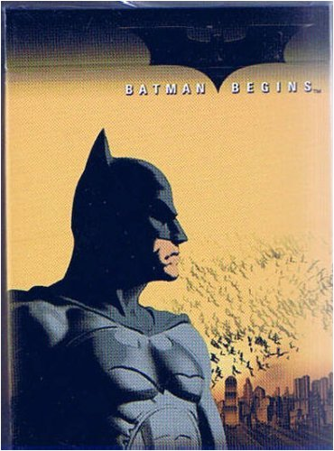 Buy Batman Begins Playing Cards
