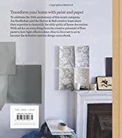 Farrow & Ball How to Decorate: Transform your home with paint & paper from Mitchell Beazley