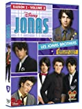 echange, troc Jonas - Saison 1 - Volume 3