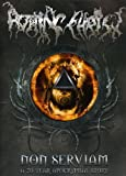 Rotting Christ Non Serviam: a 20 Year Apocryphal Story/+2 DVD