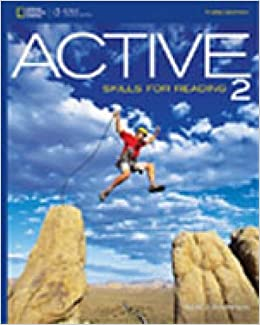 active skills for reading book 1 pdf