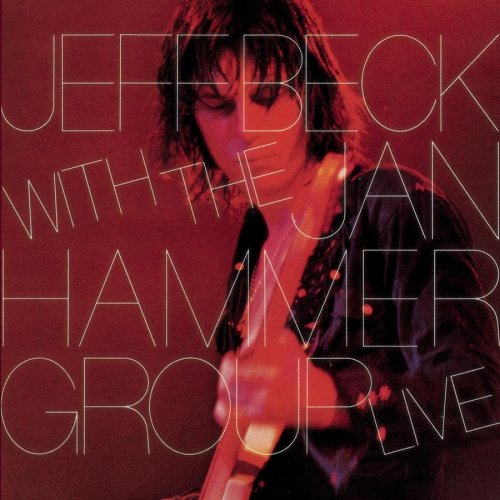 Jeff Beck - Jeff Beck With the Jan Hammer Group Live - Zortam Music
