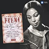 Icon : Mirella Freni (Coffret 4 CD)