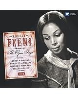 Icon : Mirella Freni (Coffret 4 CD)