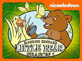 Maurice Sendak's Little Bear Season 1