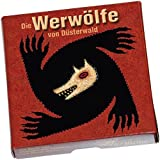Toy - Asmodee - Lui meme 200001 - Die Werw�lfe von D�sterwald