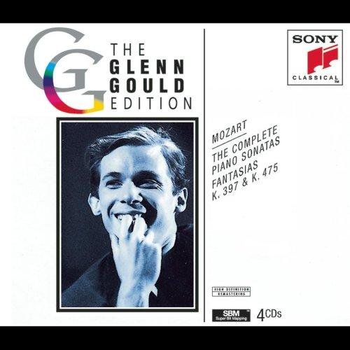 Ecoute comparée - Mozart: Sonate n°11, K.331 51XCu01dVNL