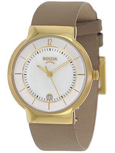 Boccia Titanium Ladies Watch 3123-11