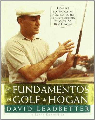 Los Fundamentos del Golf de Hogan