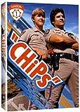 Chips, saison 1 (dvd)